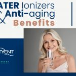 Water Ionizers and Anti-Aging Benefits